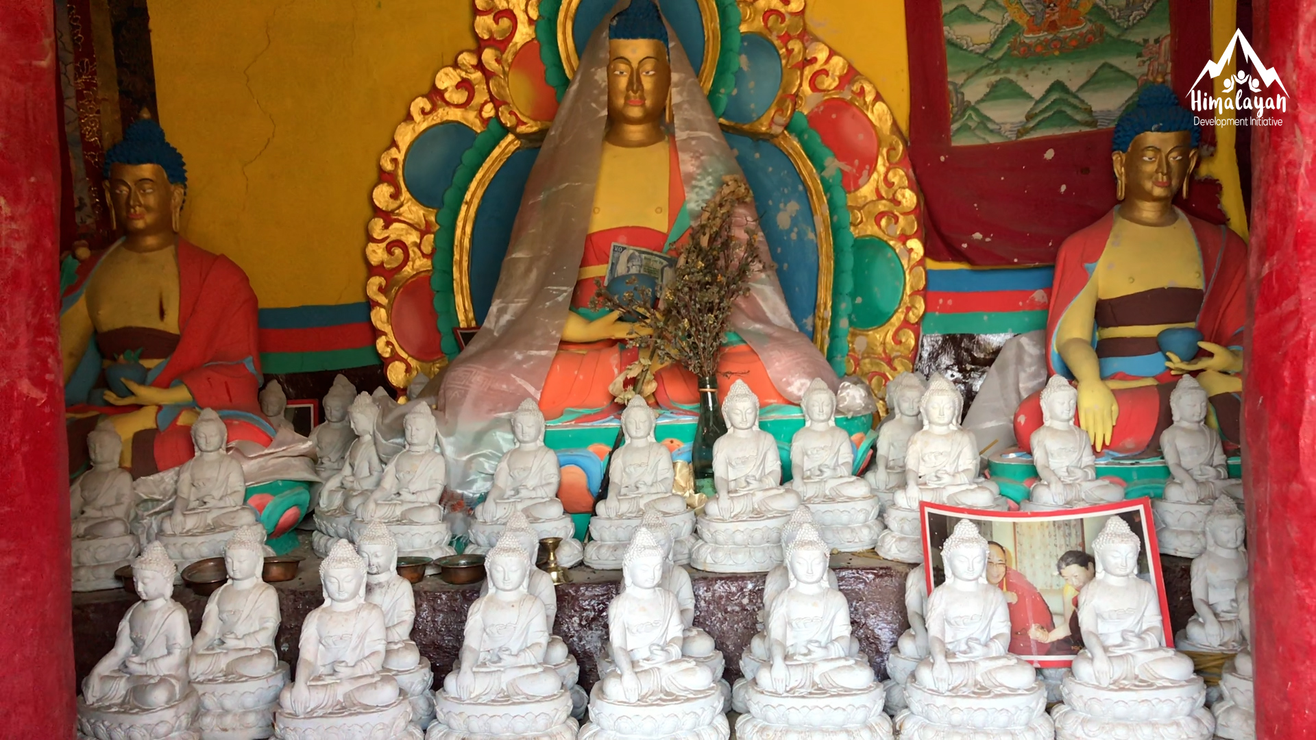 HAPPY 2565th BUDDHA JAYANTI